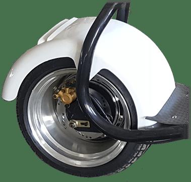 pneu et roue citycoco sport