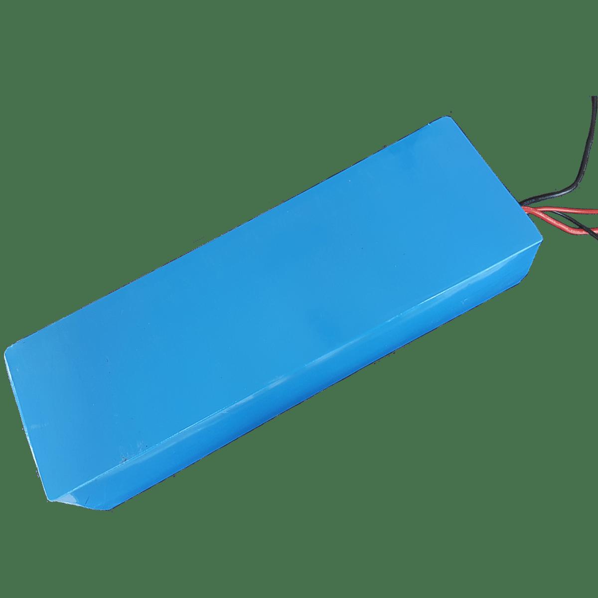 Batterie pour citycoco