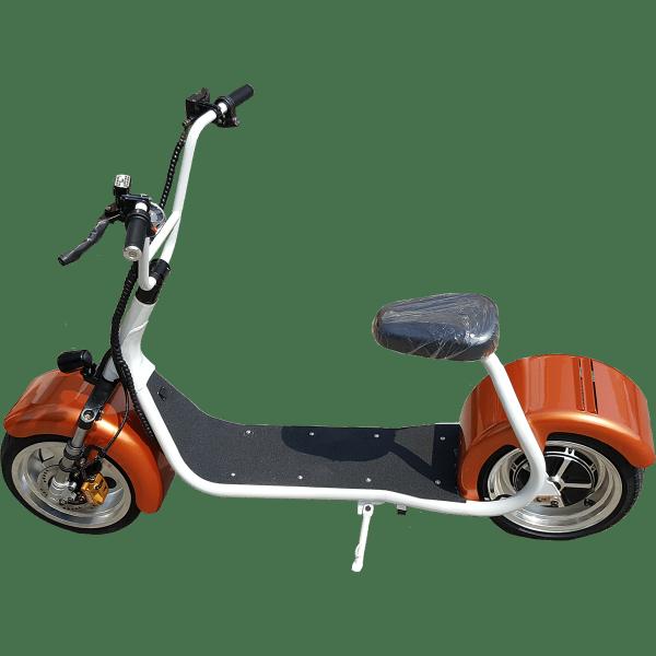 Citycoco Sport Orange