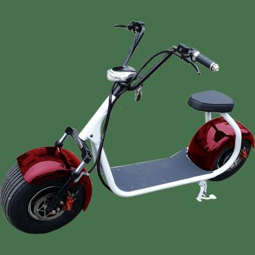 Citycoco Deluxe 2200W