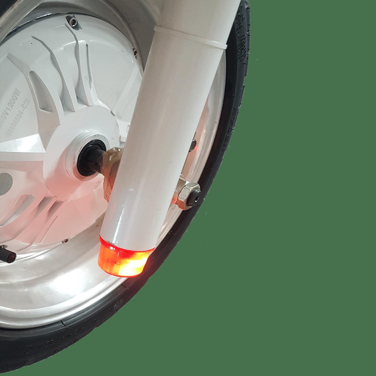 Clignotant LED
