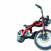 Citycoco Racing 2000W Rouge 4