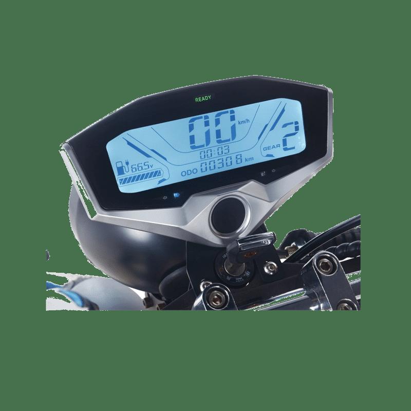 Citycoco Racing 2000W 3