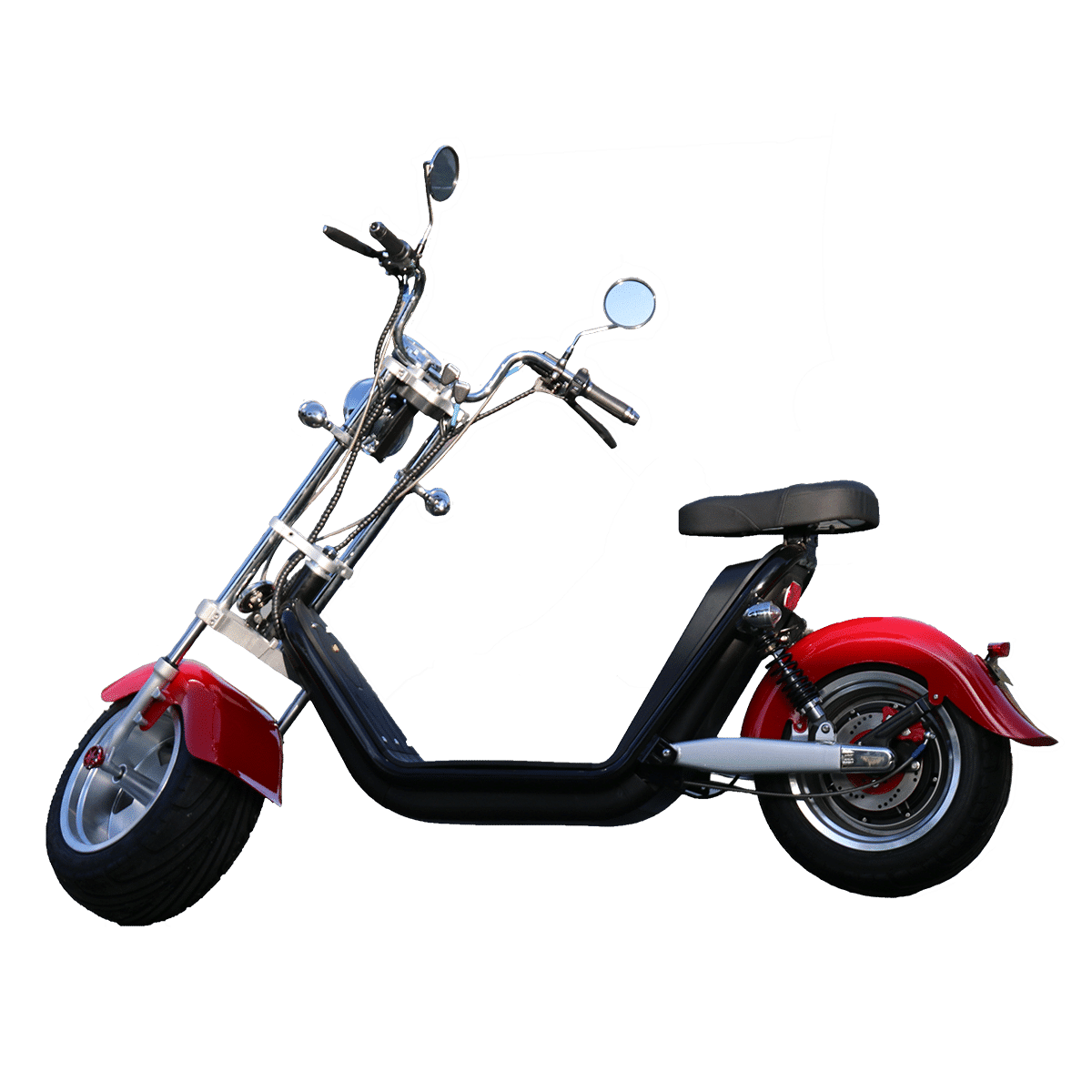 Caigiees 4.0 Rouge version 3000W