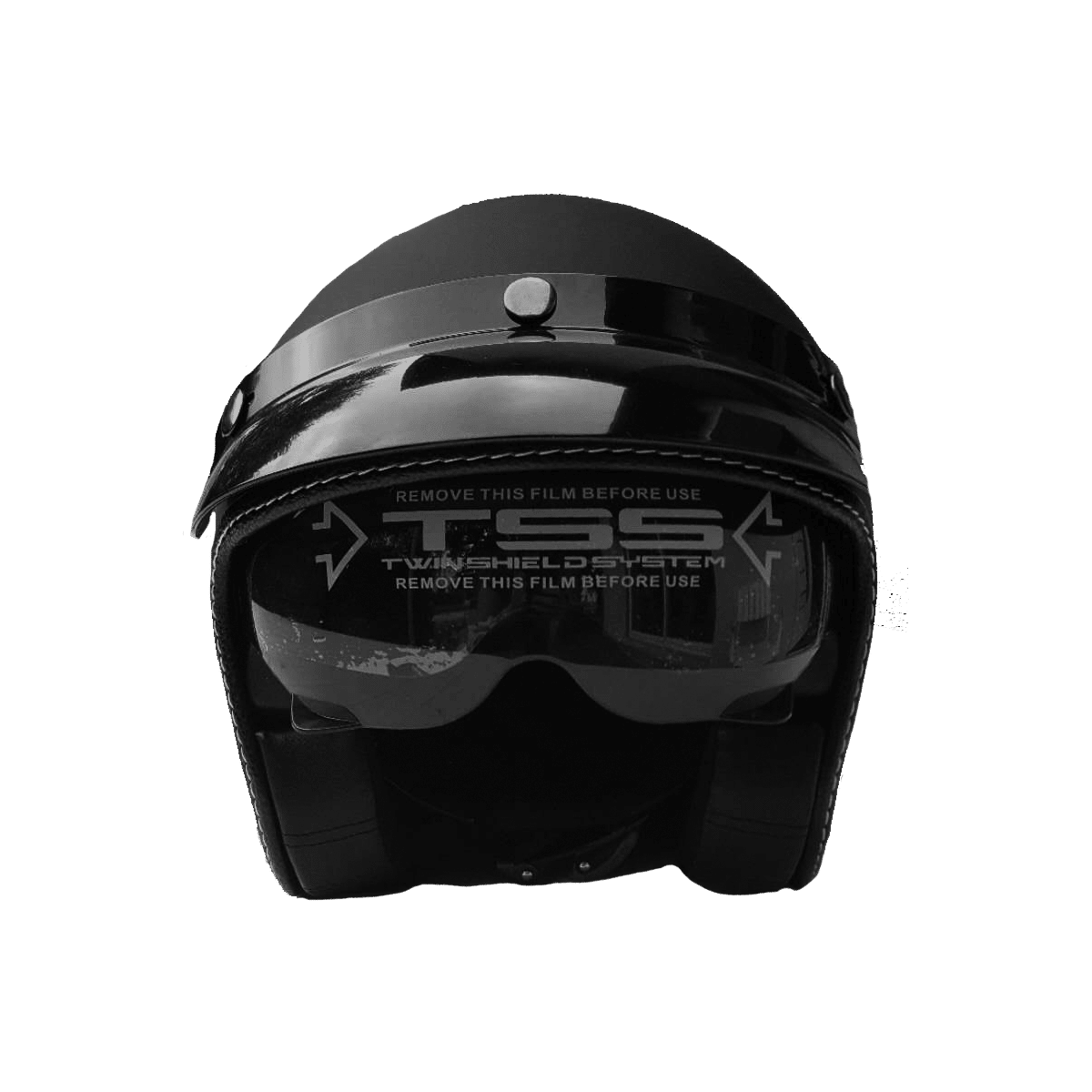 Casque Citycoco Caigiees