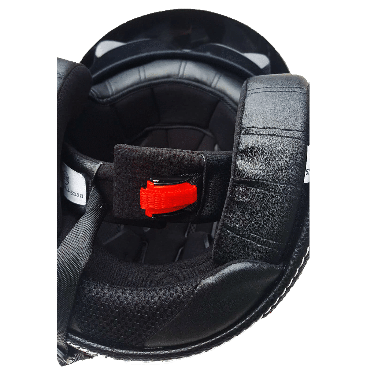 Casque Citycoco Caigiees 3
