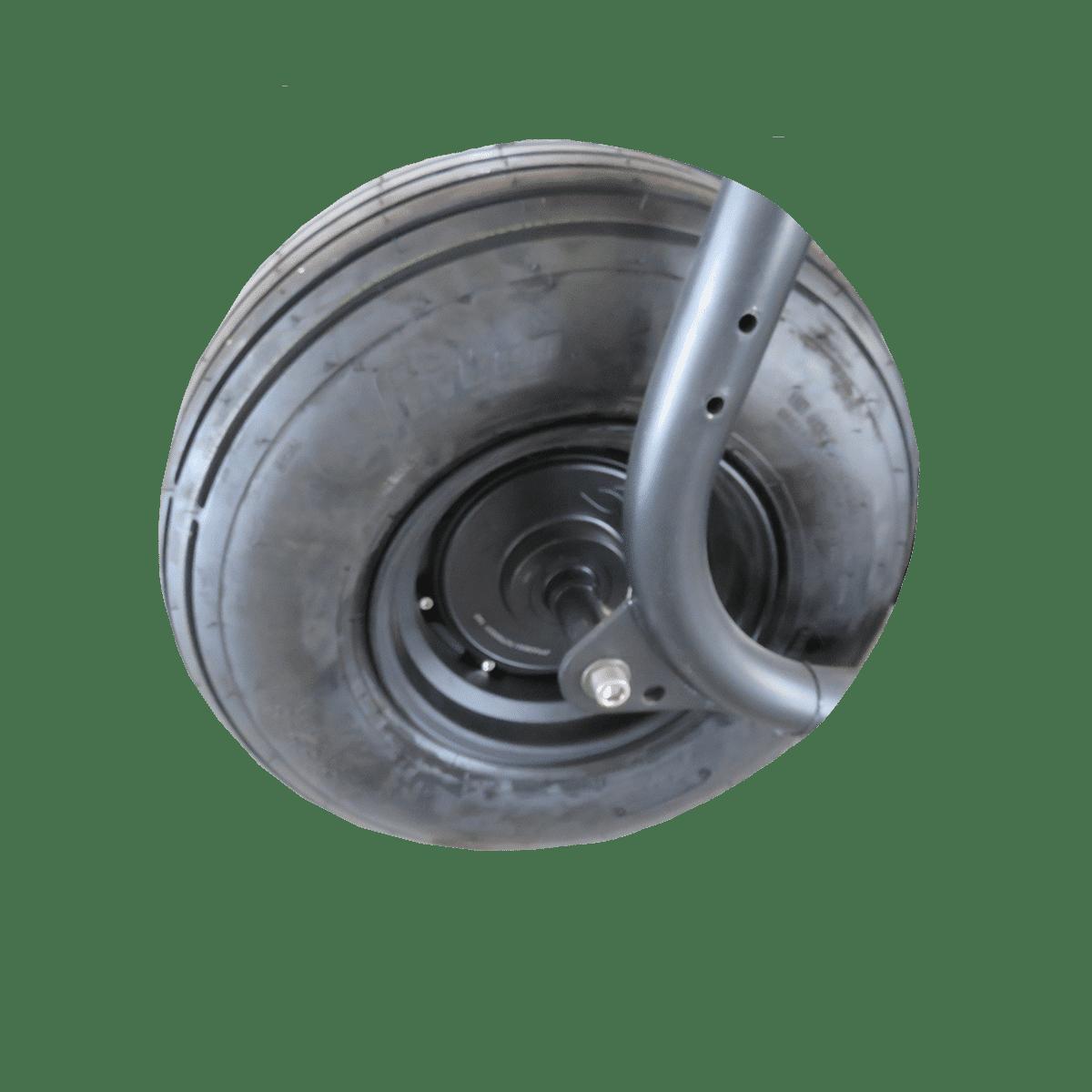 Paire de pneus avant arrière Citycoco Classique