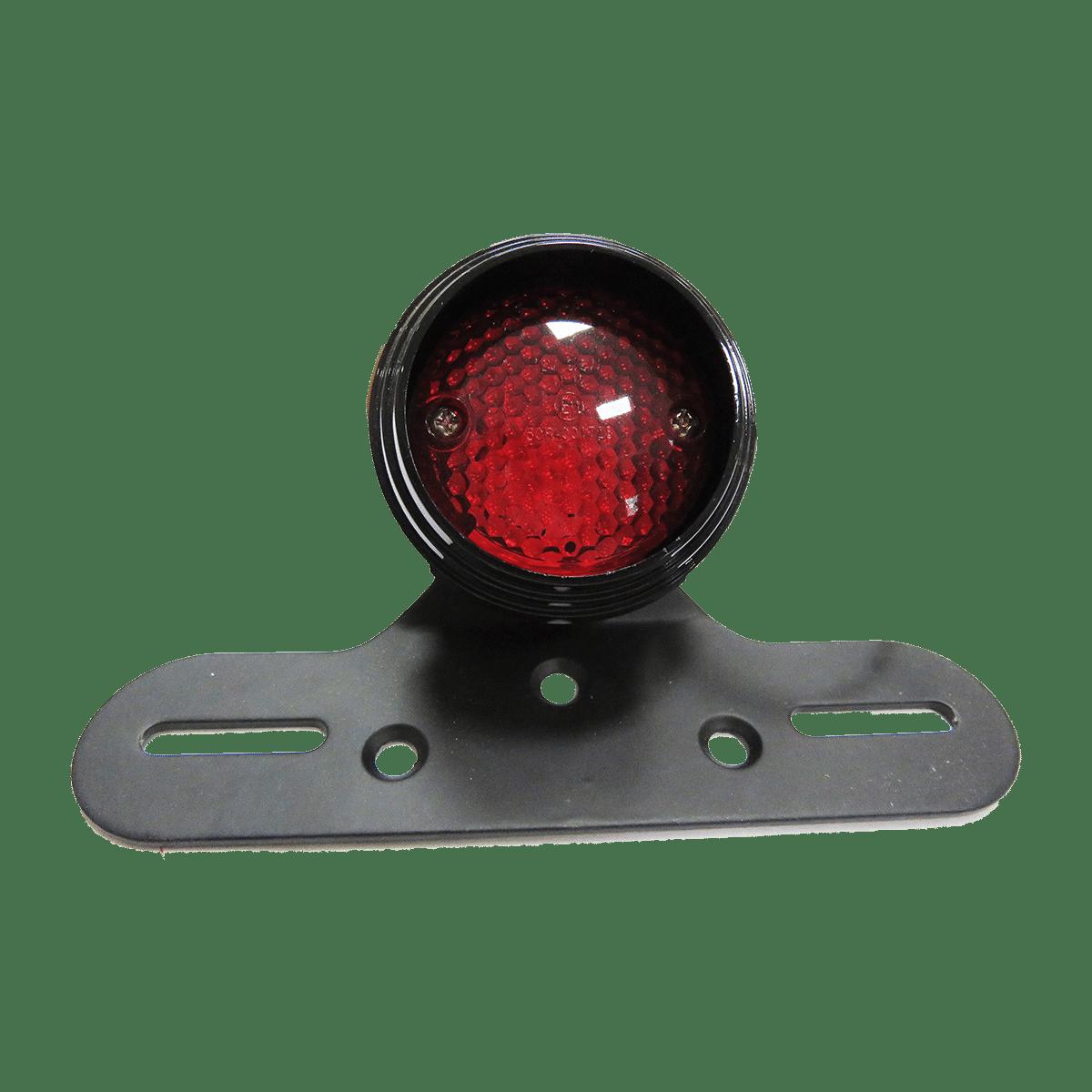 Eclairage et Stop arrière Citycoco
